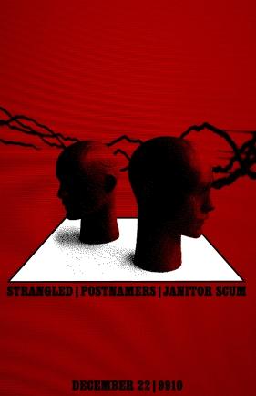 strangledweb