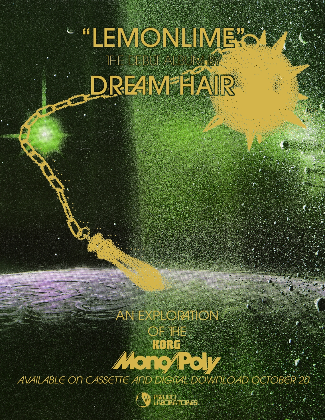 dream hair ad